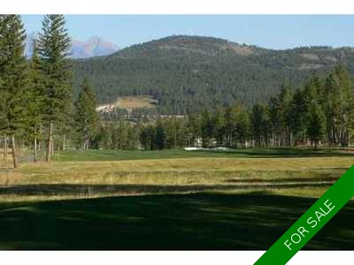 Northwest Cranbrook Other for sale:    (Listed 2013-11-14)